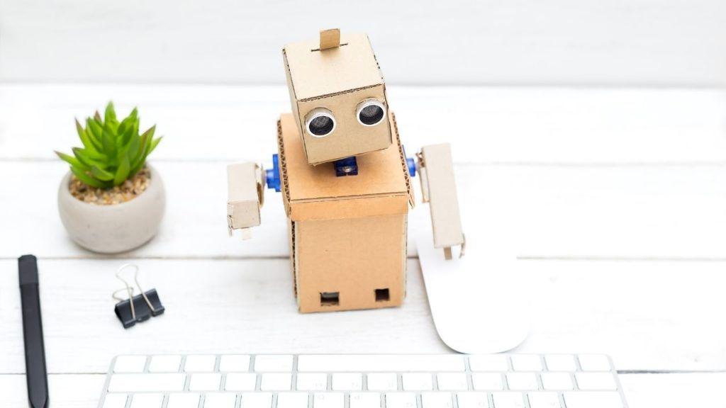 robots impact on employment