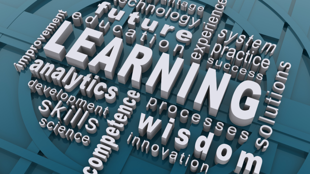 scalable learning