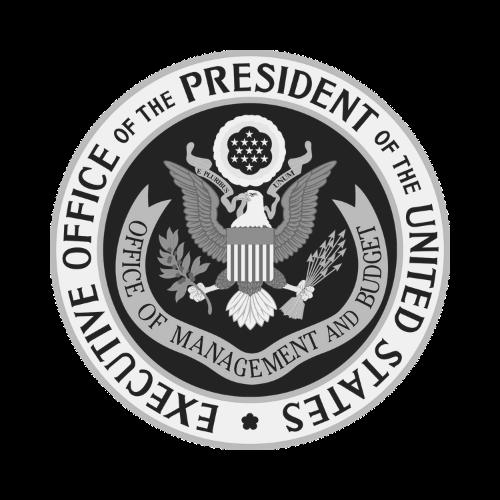 US-OfficeOfManagementAndBudget-Seal_greyscale